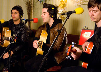 Stereophonics - Live Lounge Tour
