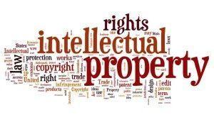 geistigen Eigentums