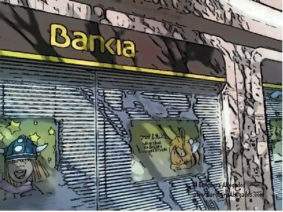 bankia swap