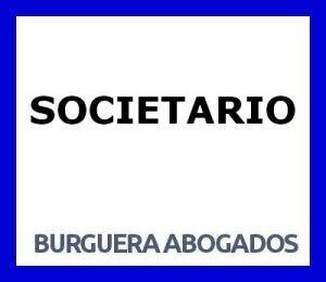 ABOGADOS SOCIETARIO