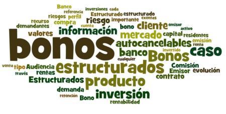 Bonos Estructurados