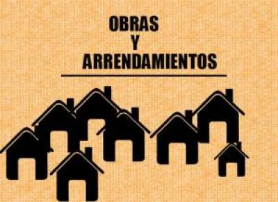 OBRAS Y ARRENDAMIENTO