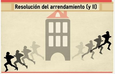 resolucion arrendamiento