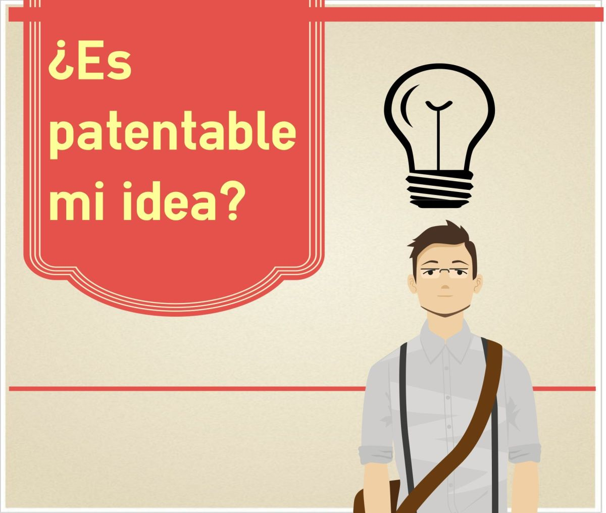 idea patentable