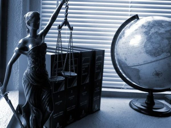 Seguro de defensa juridica