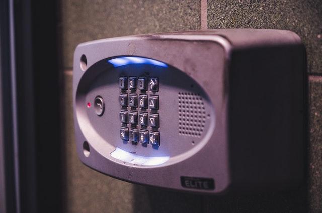 seguro robo alarma
