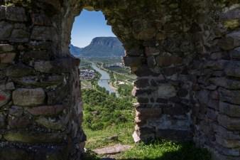 Ruine Castelfeder
