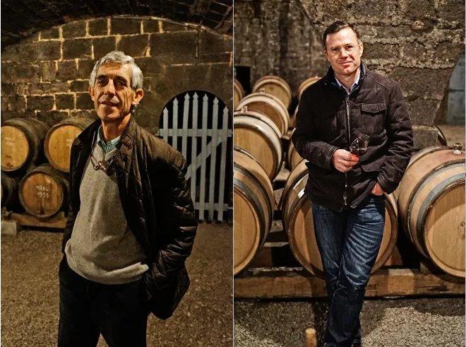 clos de tart 2 winemakers