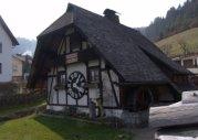 hemingway, kirschtorte and cuckoo clocks