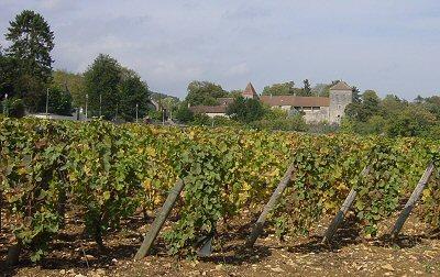 villages gevrey-chambertin