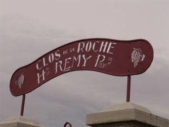 Clos de La Roche - Remy