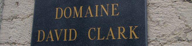 domaine david clark morey saint denis