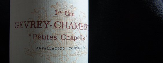 domaine les perrieres gevrey chambertin 1er petites chapelles