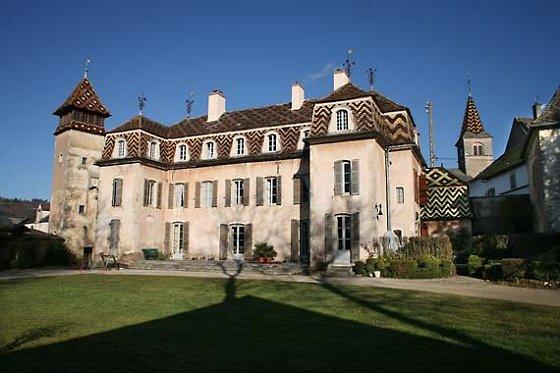 Domaine de Suremain in Monthélie