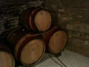 Le Chambertin: two full and one half barrel