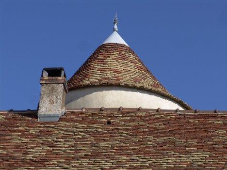 Vosne rooftop