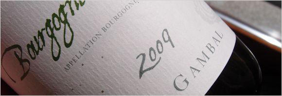 gambal-2009-bourgogne-blanc