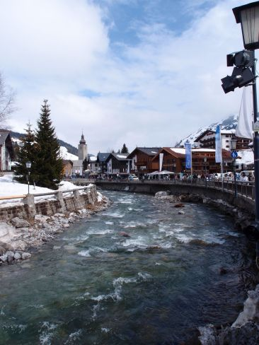 Lech - Austria