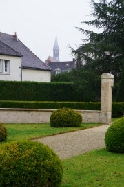 In CHablis