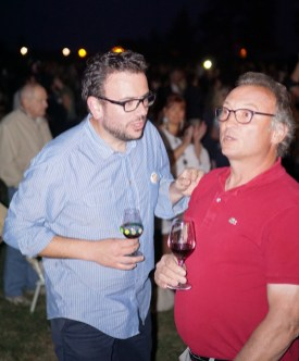 David et Jean-Yves