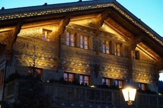 Gstaad, 27 Dec