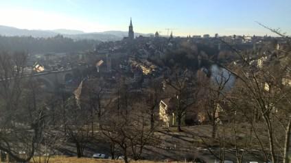 Bern, 28 Dec