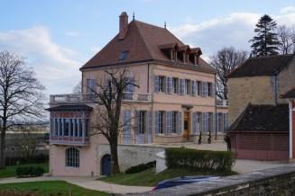 Chateau Grancey
