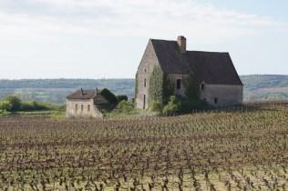 Abbaye de Morgeot