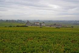 Chassagne Abbaye de Morgeot