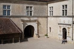Chateau du Clos Vougeot...