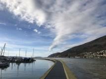 Bielersee / Lac de Bienne