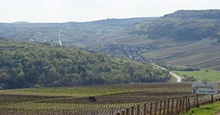 Sous Roche Dumay onto Chatagnière