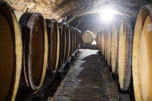 Long-Depaquit barrel cellar...