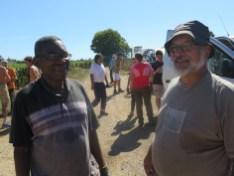 Gevrey La Justice 2 Senior Citizen Vendangeurs