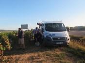 RN74 Roadside Vosne Village Arlaud Truck a.m. 11092018