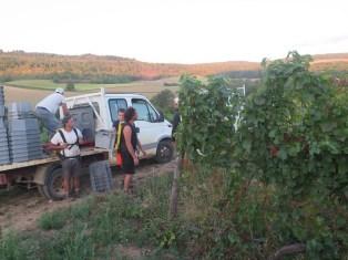 Porteurs & Truck Hautes-Cotes Chard 12092018