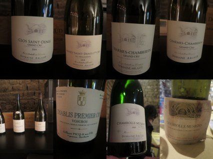 Paulée wines - or maybe not!