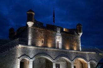 Menton - Jean Cocteau museum