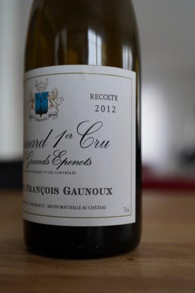 Gaunoux