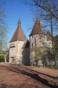 Château de Corcelles