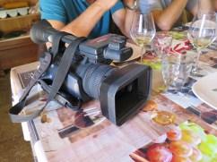 Noellat Lunch Cine Camera of Video Team (1)