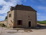 Clos de Reas - with open doors!