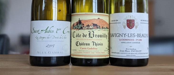 weekend wines 6 dec 2020
