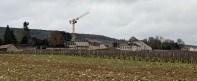 Morey - the crane capitol...