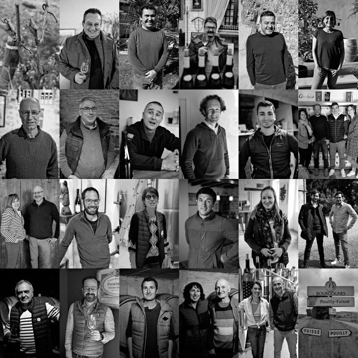 April 2021 Burgundy Report