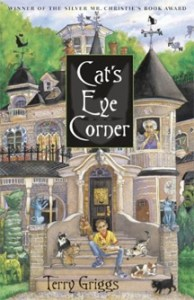Terry Griggs Cats Eye Corner