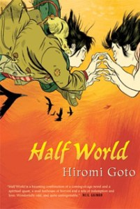 Half World Goto