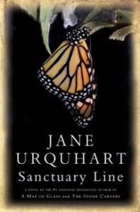Urquhart Sanctuary Line