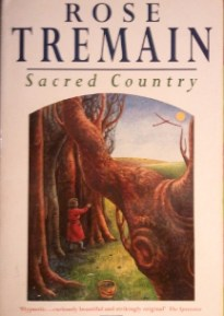 Sacred Country Tremain