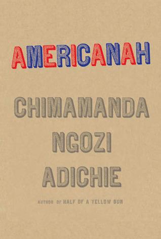 Americanah Adichie